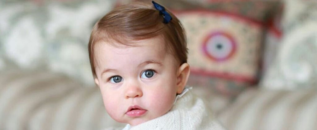 Look Back at Princess Charlotte's Cutest Pictures — So Far!