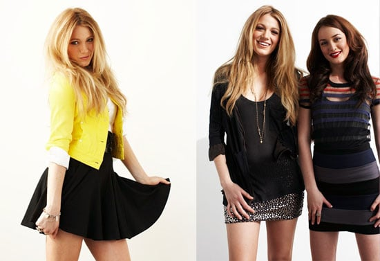Blake Lively and Leighton Meester in Nylon Magazine 2008-04-16 11:15:34