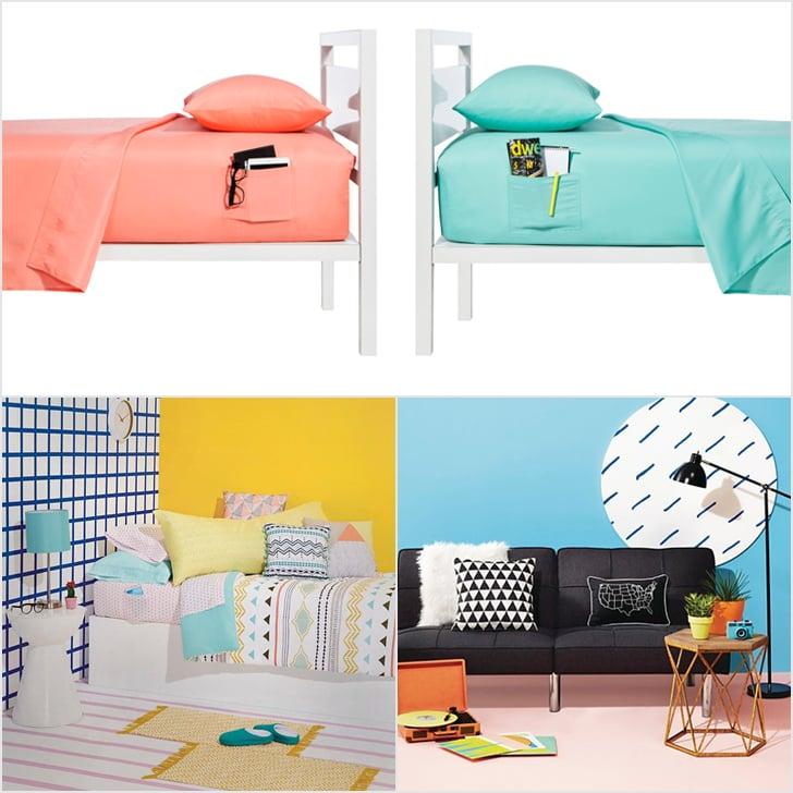 Dorm Room Essentials From Target 2015 Popsugar Home