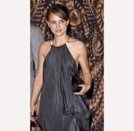 Natalie Portman: Sexy Vegetarian