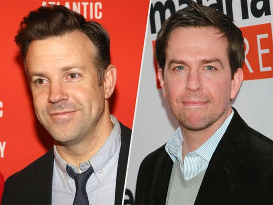 Jason Sudeikis Says He Is Constantly Mistaken for Ed Helms