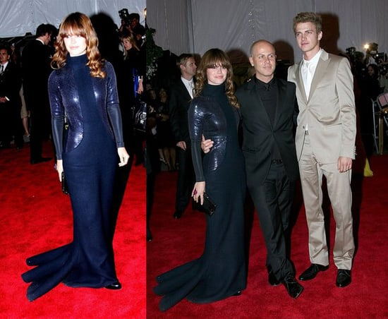 The Met's Costume Institute Gala: Rachel Bilson