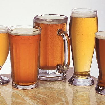 How to Choose the Right Beer Glass