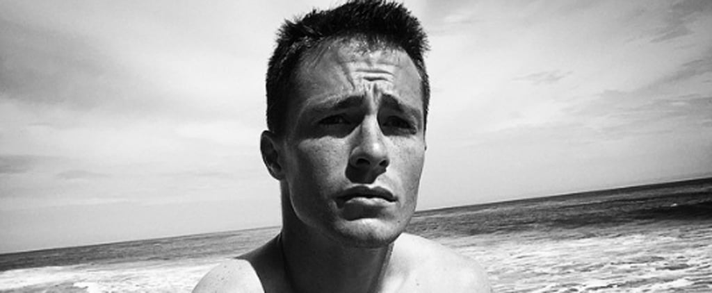 39 Photos of Colton Haynes's Shirtless Body That Will Make You Beg For Mercy