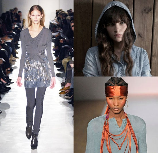 CFDA/Vogue Fashion Fund Award Nominees Announced!