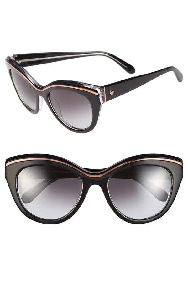 Kate Spade New York Cat-Eye Sunglasses
