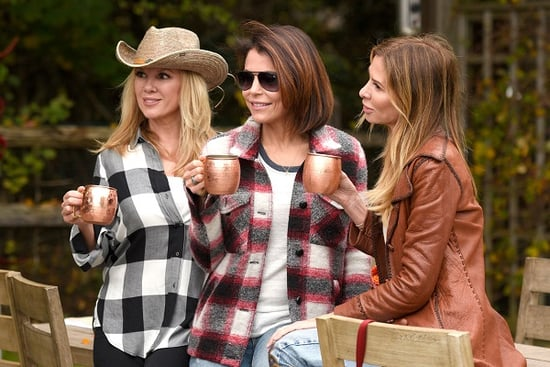 8 Reasons We Loved Season 8 of 'The Real Housewives of NYC'