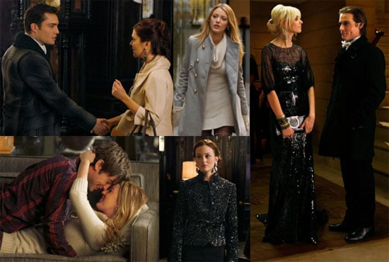 Gossip Girl Recap Quiz