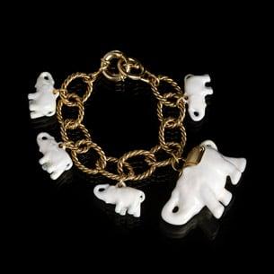 J.Crew Elephant Charm Bracelet: Love It or Hate It?