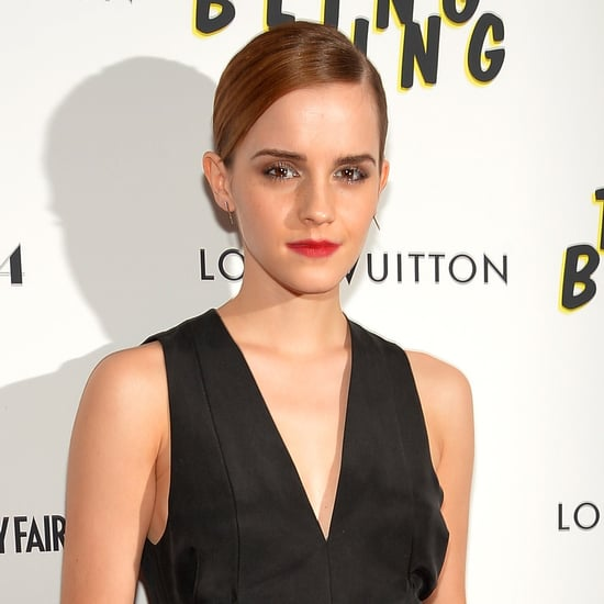 Emma Watson at The Bling Ring Premiere in NY | Photos