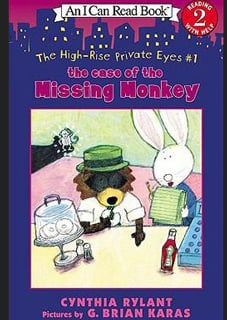 The Case of the Missing Monkey