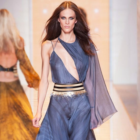 Ciao, Bella! See the Sexiest Dresses From Milan Fashion Week