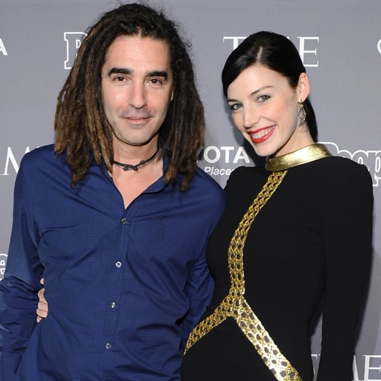 Jessica Pare Is Pregnant With Her First Child