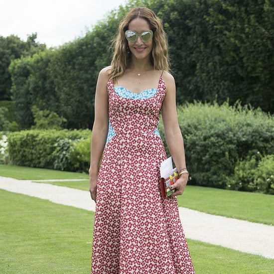 Fabulous Florals For A Country Wedding