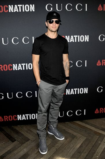 Ryan Phillippe(Pre-Grammy party)