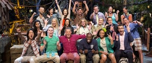 Survivor Starts Tonight! Here Are the Competitors Getting a Second Chance