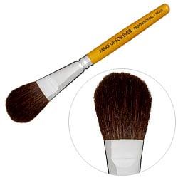 Makeup Brush Hair Types, Part II:  Pony