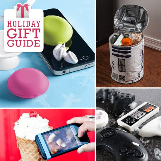 Even if your wallet is a little on the lighter side this holiday season, that doesn't mean you have to miss out on all the gift-giving fun. Just head to GeekSugar for cute gadgets and gizmos under $20 that are sure to charm the geeks in your life and, most importantly, won't break the bank.