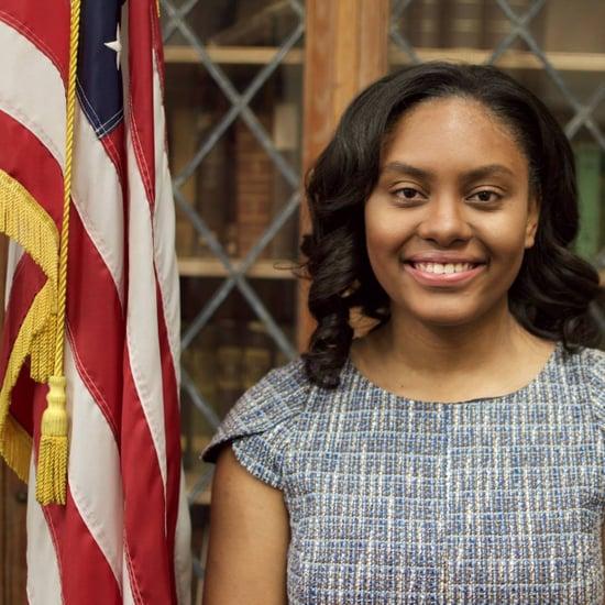 Allyson Carpenter: Future Congresswoman
