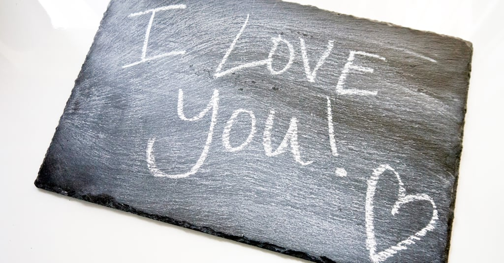 """There Are Endless Ways to Say """"I Love You"""""""