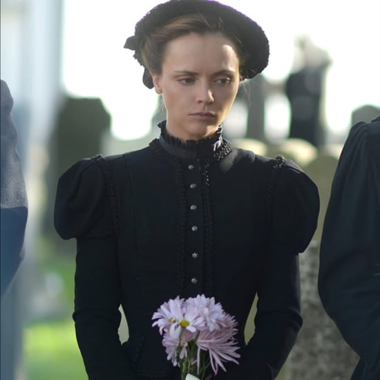 Christina Ricci Interview on Lizzie Borden (Video)