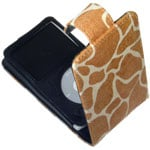 Go Wild With Exotic iPod Cases by iFrogz