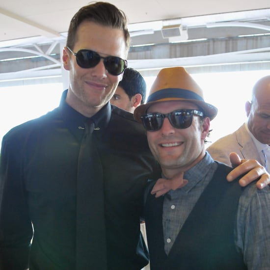 2012 Kentucky Derby Celebrity Pictures