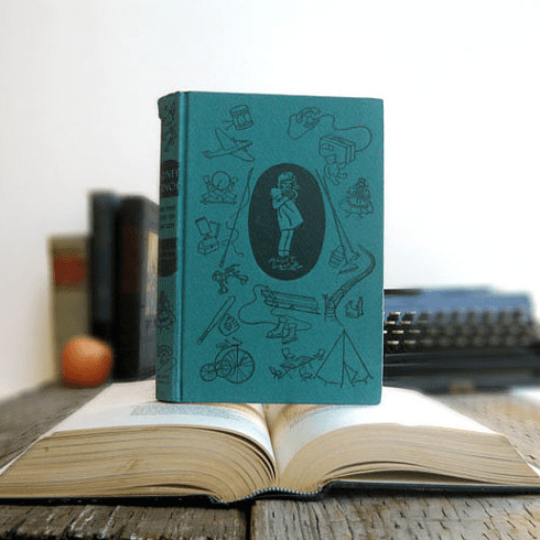 Kindle Cases That Look Like Books
