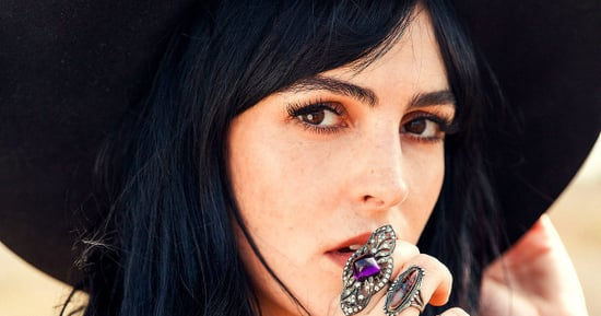 Ali Lohan Is Reinventing Herself as a Musician, and Let's Not Talk About Lindsay, OK? See New Photos