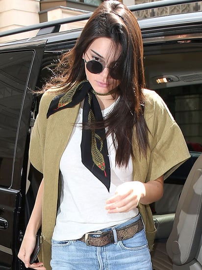 5 Celeb-Approved Ways To Style Your Jeans This Season