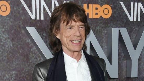 Mick Jagger Expecting Baby No. 8 With 29-Year-Old Girlfriend