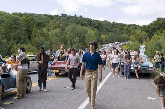 Movie Review of Taking Woodstock