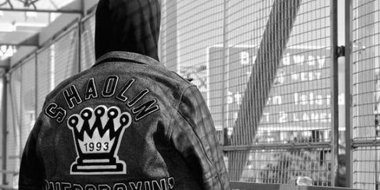 Meet 90's East Coast Hip Hop Inspired Designer Jonathan Goldberg