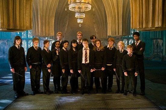 Harry Potter Works Record-Breaking Magic Worldwide