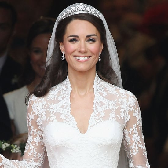 Kate Middleton's Jewellery