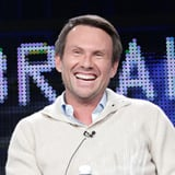 Breaking In 2011 Winter TCA Panel Quotes and Pictures Featuring Christian Slater and Odette Yustman