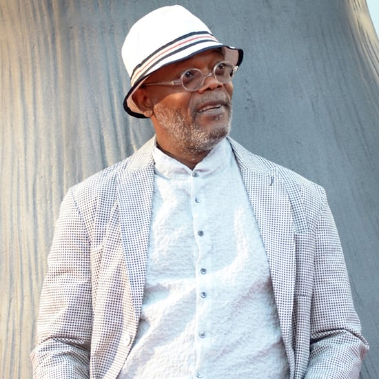 Anchor Confuses Samuel L. Jackson With Laurence Fishburne