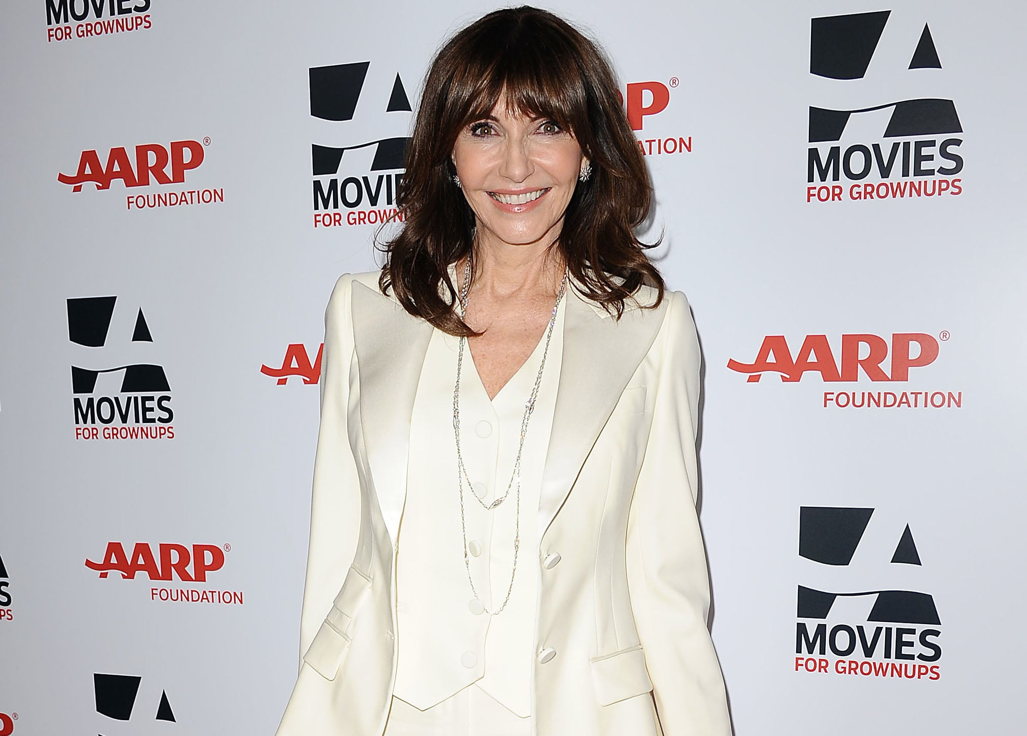 Mary Steenburgen Has Joined the Cast