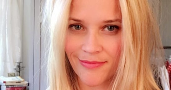 Reese Witherspoon Chopped Off Four Inches of Hair for a Fresh Summer Look