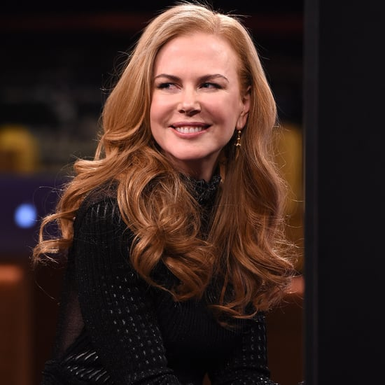 "Nicole Kidman Playing ""Box of Lies"" With Jimmy Fallon"