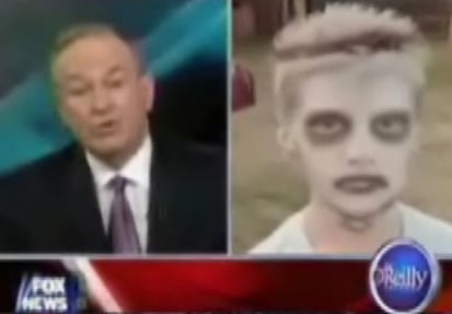 Bill O'Reilly's Best Interview Yet