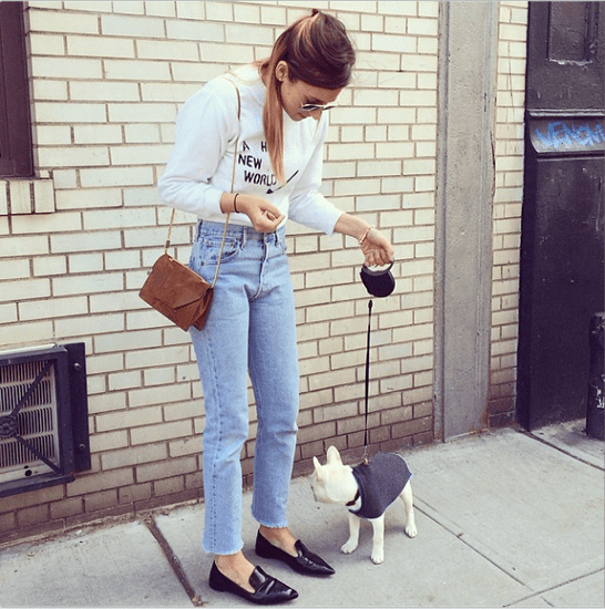Weekend Outfits | April 25, 2014