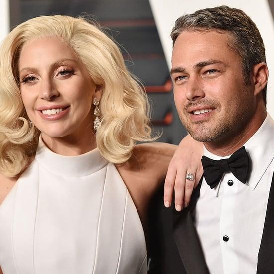 Lady Gaga and Taylor Kinney Break Up July 2016