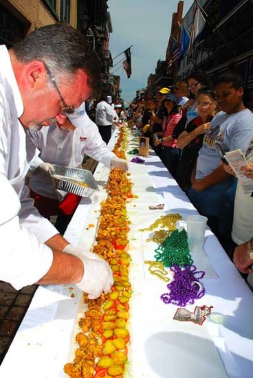 National Food Festivals and Food Events, March 23-30, 2010