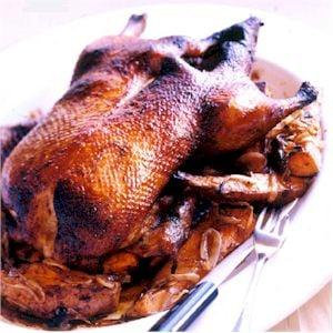 Festive Foods: Modern Peking Duck