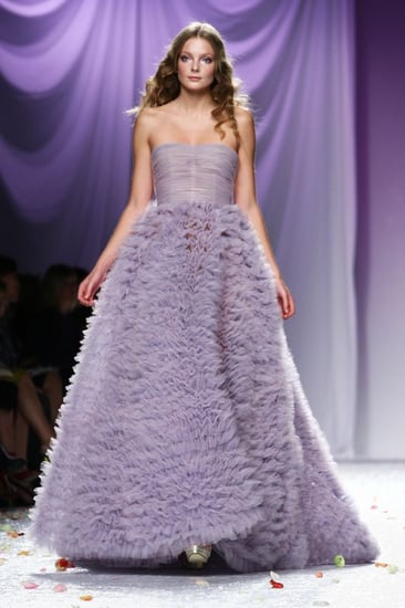 Milan Fashion Week: Luisa Beccaria Spring 2009