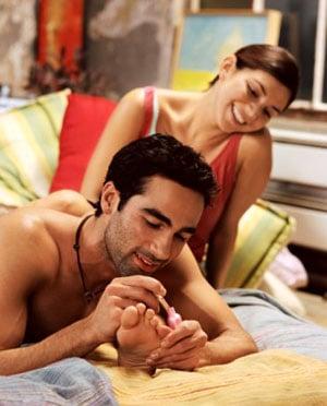 Should Your Boyfriend Also Be Your Best Friend?