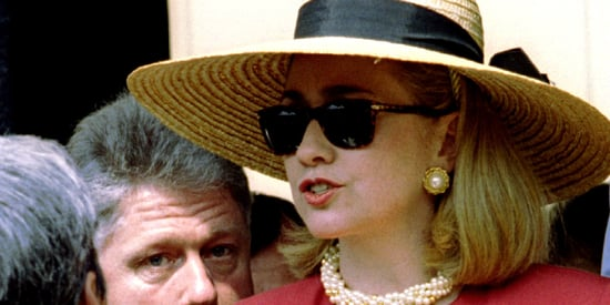 Hillary Clinton's 5 Best Style Statements