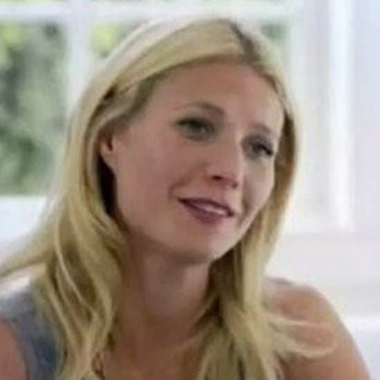 Video: Gwyneth Paltrow on The Conversation