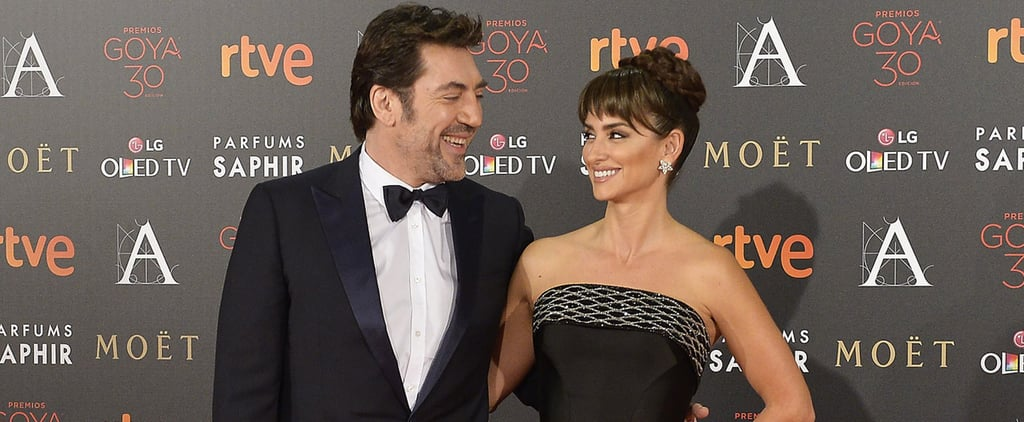 Penélope Cruz and Javier Bardem Have One Hot Relationship